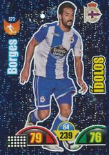 372 CELSO BORGES COSTA RICA RC.DEPORTIVO IDOLOS CARD ADRENALYN LIGA 2018 PANINI