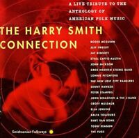 Various Artists - Harry Smith Connection / Various [New CD]