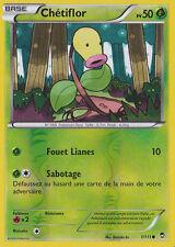Chétiflor Reverse - XY3:Poings Furieux - 1/111 - Carte Pokemon Neuve Française