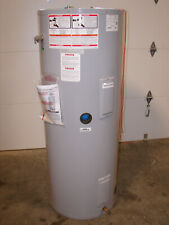 NEW State Residential 80 Gallon Solar Geothermal Water Heater w/4500watt element