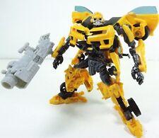 Transformers Dotm BUMBLEBEE Complete Mechtech Deluxe Hasbro Lot