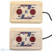 NES / Famicom - Controller / Pad #weiß Hyper Shot JE506 [Konami]