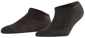 Falke Womens Active Breeze Sneaker Socks - Anthracite Melange
