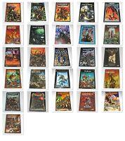 Games Workshop Warhammer Codex Supplement Books