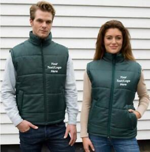 audi premium Microfleece Gilet Bodywarmer Sleeveless Fleece Jacket Vest Gift R116X