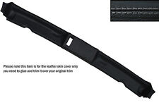 GREY STITCH TOP ROOF PANEL SKIN COVER FITS BMW E30 3 SERIES 84-93 CONVERTIBLE