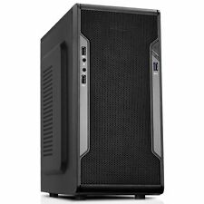 CiT MicroATX Computer Cases without PSU