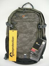 """Lowepro Ridgeline BP 250 AW 24L Backpack for 15"""" Laptop and 10"""" Tablet"""