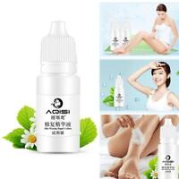 10ml AQISI Permanent Hair Growth Inhibitor (2 Pcs) - As Seen On TV