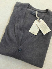 AllSaints Cotton Button-Front Cardigans for Men