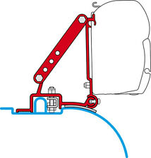 Fiamma F45 awning brackets. Fiat Ducato H2 (for vehicles after 2006)