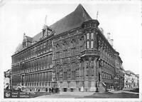 B106292 Belgium Gand Hotel de Ville, Gent Stadhuis real photo uk