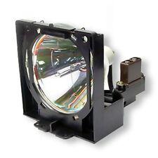 Alda PQ ORIGINALE Lampada proiettore/Lampada proiettore per Sanyo plc-xp10n