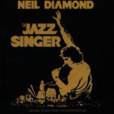 Neil Diamond - The Jazz Singer Original Songs NEW CD