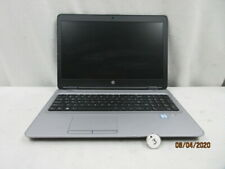 HP Probook 650 G2, 500GB HDD, 16GB RAM, i7-6th Gen No O.S.