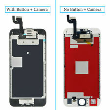 For iPhone 8 7 6 6S Plus 5S Full Assembly LCD Screen Touch Digitizer Replacement