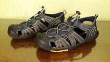 OZARK TRAIL  Men's Blue Sports Sandals US Size 8 M EXCELLENT CONDITION