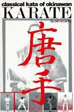 Classical Kata of Okinawan Karate Japanese Arts
