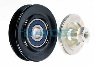 Dayco Tensioner Pulley for Holden Calais VT 5.0L Petrol 304 (LB9) 1997-1999