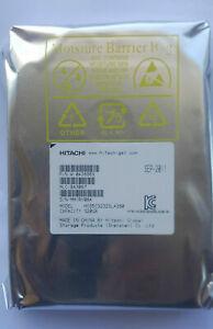 "HITACHI 320GB Hard Drive 3.5"" SATA / HCS5C3232SLA380 5700RPM HDD"