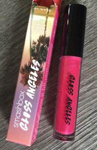 Smashbox Gloss Angels Lip Gloss  Sheen Writer New In Box Rrp £16