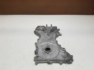 2006-2009 FORD FUSION 2.3L TIMING COVER OEM 203307