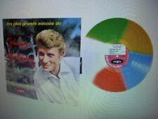 JOHNNY HALLYDAY édition 1000 ex  exclusivité DISQUAIRE DAY 2020  vinyl 5 COULEUR