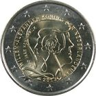 Ek // 2 Euro Commémorative Pays-Bas * Pièces Neuves * Sélectionnez une pièce