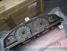 !+NEW GENUINE NISSAN KPH 1.8L Gauge Cluster Panel 24810-4Z403 2002 03 Sentra B15