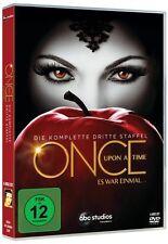 Once upon a time - Es war einmal... - Staffel 3 - DVD - *NEU*