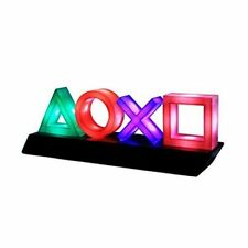 PlayStation PP4140PS Icons Light mehrfarbig