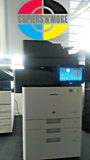 Professionally Refurbished Samsung X7600GX Printer - 60ppm Android Touch Screen