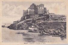 BACOLI: Castello e Collina di Baia    1930