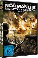 DVD Normandie - Die letzte Mission (2015)