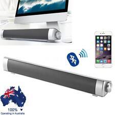 Wireless Bluetooth TV Soundbar Speaker 3D Surround Sound Bar Subwoofer Sound Box
