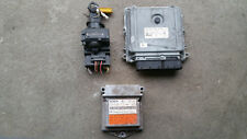 Mercedes W906 ECU Engine Control Unit Kit Set A 6469003900 0281016862 CR4.20