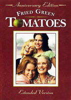Fried Green Tomatoes (Anniversary Edition, Extended Version) DVD NEW