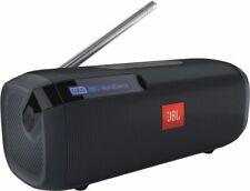 JBL Tuner Bluetooth-lautsprecher mit Dab-tuner - schwarz