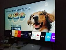 "LG SMART TV 55"" 4K UHD con garanzia res mw"