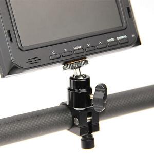 25mm Rod Clamp Ball Head Mount fr DJI Ronin-M  Ronin-MX Camera Gimbal Stabilizer