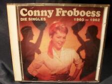 Conny Froboess - Die Singles 1960 - 1962
