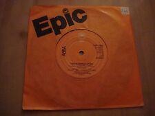"""ABBA - TAKE A CHANCE ON ME (EPIC 7"""")"""