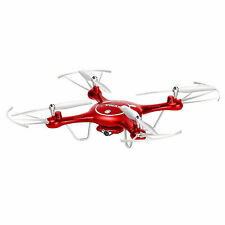 Syma X5UW Wi-Fi FPV 2.4Hgz RC Drone Quadcopter with 720p HD Camera Flight Plan