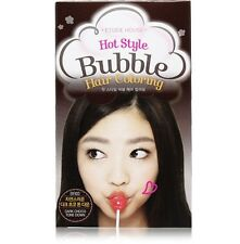 *ETUDE HOUSE* Hot Style Bubble Hair Coloring ( #BR03 Dark Choco Ton Down)