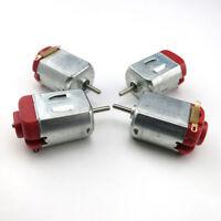 MINI 5X 3V-6V DC Hobby Motor Type 130 Micro Motor Toy Motor DC Motor NEW