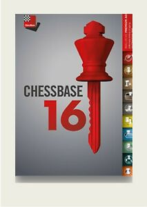 Chessbase 16 Download NEW