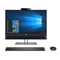 "HP 24-XA0053W 23.8"" TOUCHSCREEN FHD i5-8400T 3.3GHz 4GB RAM 1TB HDD WIN 10"