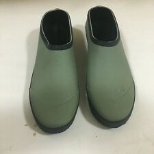 CPP Womens Gardening shoes size 7