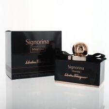 Signorina Misteriosa 1.7 Oz Eau De Parfum Salvatore Ferragamo NEW Box Women