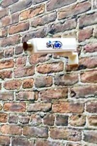 1/18 Scale Closed Circuit Tv Cameras